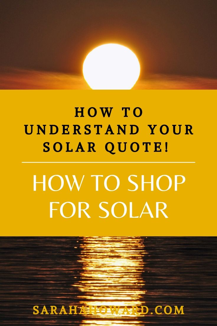 how-shop-solar-understand-solar-quote